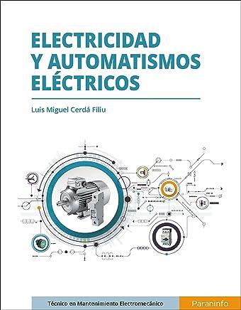 Amazon.es: Libros de electricidad - 4 estrellas y más