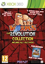 Worms Collection Xbox 360 by Mastertronic