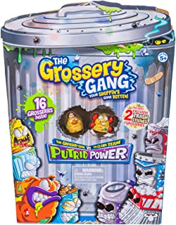 Grossery Gang The Season 3 Super Sized Pack