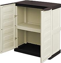 Armadio In Plastica Ikea.Amazon It Armadietto Plastica