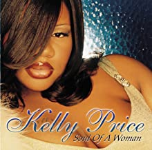 kelly price soul of a woman songs