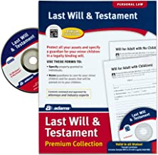 Best do it yourself last will and testament form Reviews