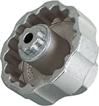 Bikehand Compatible with Shimano Hollowtech II BBR60 Crankset Crank Bottom Bracket Installation Removal Tool - Sram GXP
