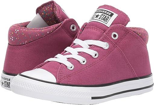 Mesa Rose/Mod Pink/White