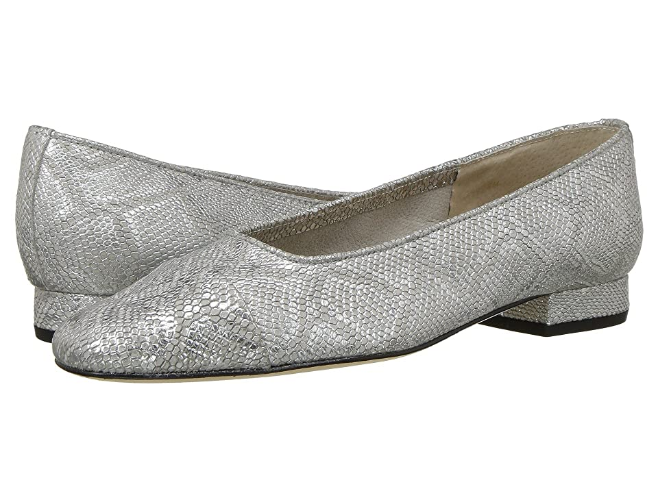Image of Vaneli FC-313 (Light Grey Sprizz) Women's Slip on Shoes