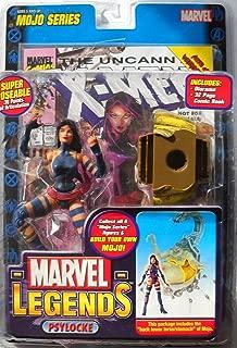 Marvel Legends Series 14 Action Figure Psylocke
