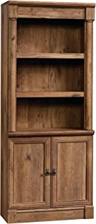 Best small rustic oak bookcase Reviews
