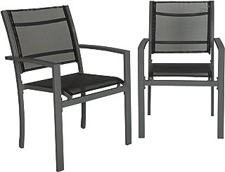 Amazon.fr : chaise plastique jardin
