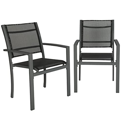 Prime Grey Garden Chairs Amazon Co Uk Interior Design Ideas Gentotryabchikinfo