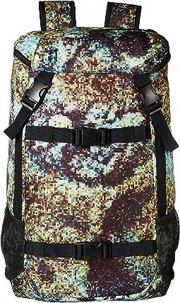 Nixon - The Landlock Backpack