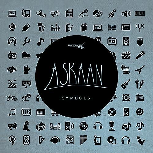 Symbols by Askaan on Amazon Music - Amazon com