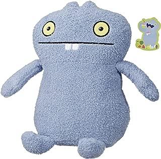 Uglydoll Hungrily Yours BABO Stuffed Plush Toy, 10.5