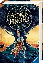 Podkin Einohr, Band 1: Der magische Dolch: Nominiert für den Deutschen Jugendliteraturpreis 2019