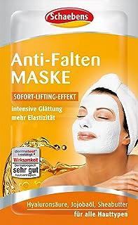 Schaebens Anti-Falten Maske, 15er Pack 15 x 10 ml
