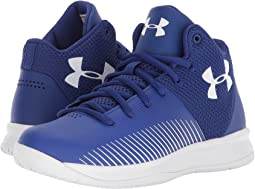 Under Armour Kids - UA BPS Surge Basketball (Little Kid)