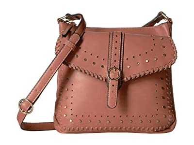 SOLE / SOCIETY Ivah Crossbody (Canyon) Bags