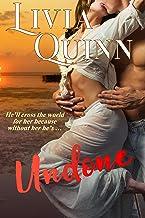 Undone: A second chance romantic suspense