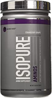 Best isopure grape frost Reviews