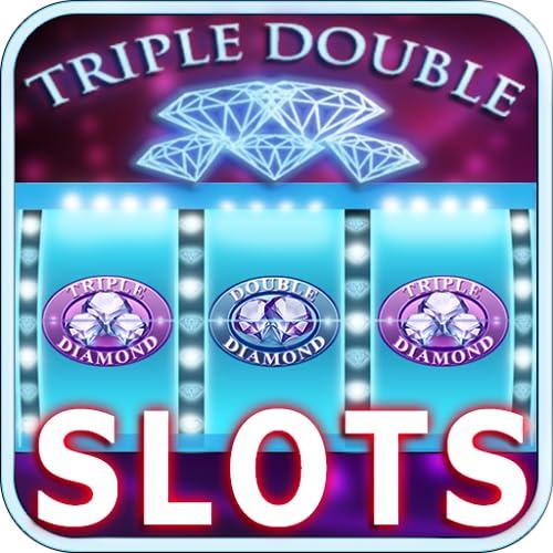 Slot Triple Double Diamond Pay - Play Las Vegas Casino Slots Machine Game for Free . Try your luck and play for FREE Classic Slots Machine with Exciting Bonus Games.