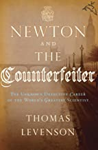 Best newton and the counterfeiter Reviews