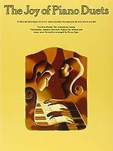 The Joy of Piano Duets (Joy Books (Music Sales))