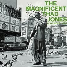 Magnificent Thad Jones