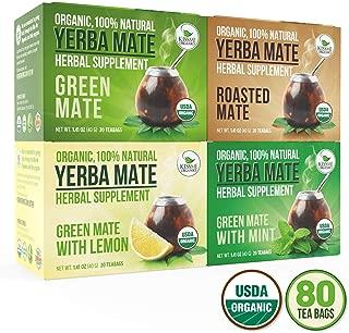 Best te a me mint green tea Reviews