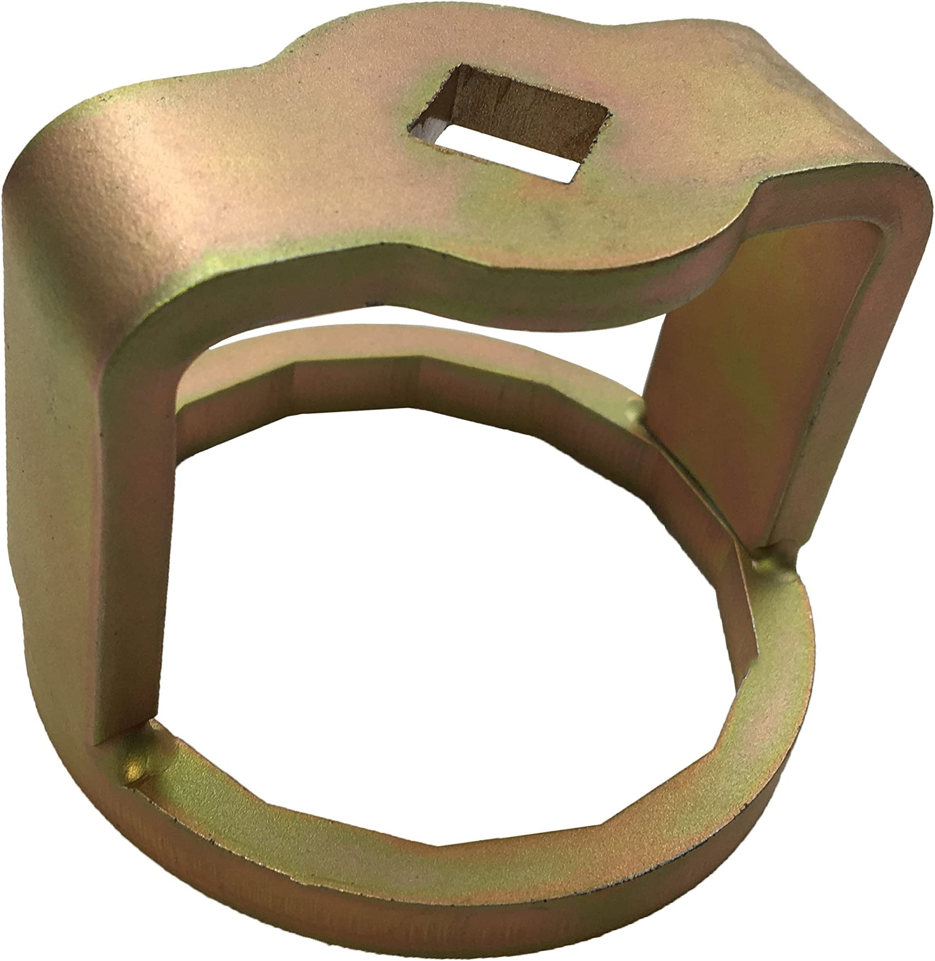 CTA Tools 1726 Oil Filter Wrench - Compatible with Toyota