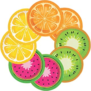 Best tutti frutti plates Reviews