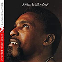 Best la la peace song al wilson Reviews