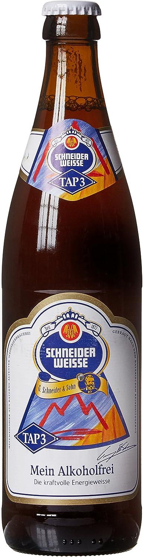 Cerveja Schneider Weisse TAP 3