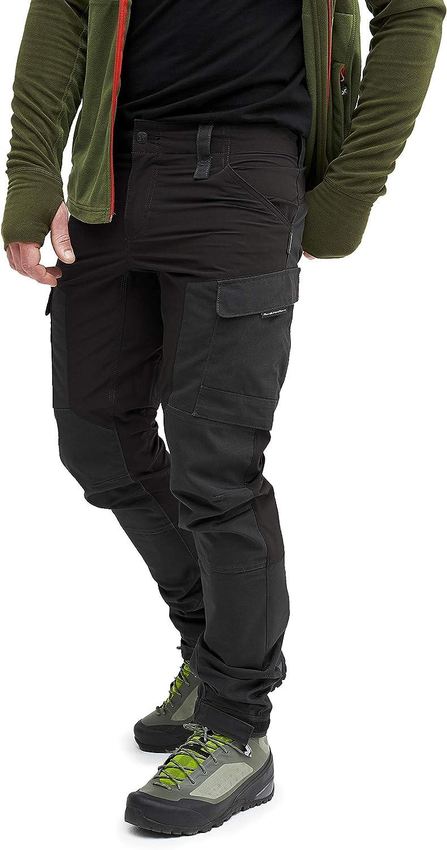 Pantalon Durable pour la randonn/ée et Autres activit/és de Plein air RevolutionRace Homme GPX Pants