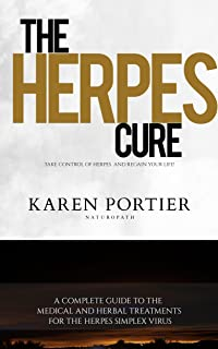 Amazon com: herpes cure