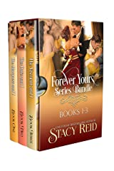 Forever Yours Series Bundle (Book 1-3) (Forever Yours Boxset 1) Kindle Edition