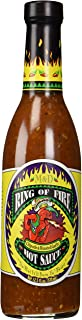 Ring of Fire Chipotle & Roasted Garlic Sauce 12.5 oz.