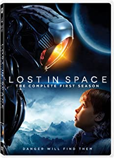 Lost In Space: Season 1 2018