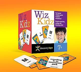 Best wiz kidz card game Reviews