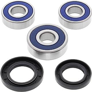 All Balls 25-1209 Rear Wheel Bearing Kit