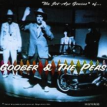 The Jet-Age Genius of Goober & The Peas