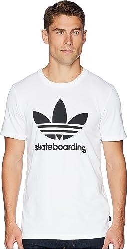 2a488b52 Adidas skateboarding clima 2 0 crew sweatshirt | Shipped Free at Zappos