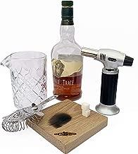 Old Fashioned Cocktail Smoking Kit