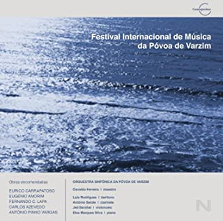 Festival Internacional de Musica da Povoa de Varzim