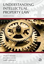 Understanding Intellectual Property Law, Fourth Edition (Carolina Academic Press Understanding)