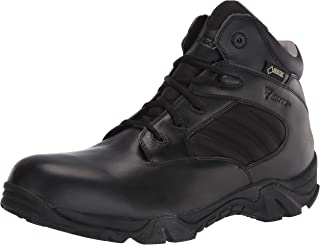 Bates Men's GX-4 4 Inch Ultra-Lites GTX Waterproof Boot