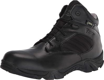 Bates Men's GX-4 4 Inch Ultra-Lites GTX Waterproof Boot