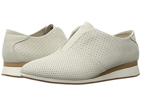 Exclusive Women s Sneakers Women Hush Puppies Odessa Evaro Birch Nubuck PerfBuy shoes online