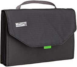 MindShift Gear Filter Hive Mini Filter Pouch for 4 Square/Rectangular Filters (4x6 inches or 100x150 mm)