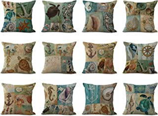 Best wholesale nautical pillows Reviews