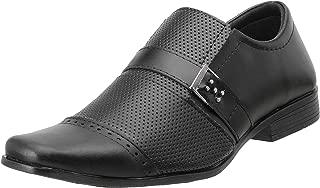 Sapato Eleganci Preto Fosco 6015