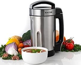 Salter EK2613 Go Healthy Electric Soup Maker, 1.6 Litre, 1050W